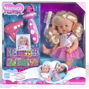 Nenuco Parrucchiera Hair Style