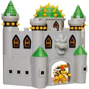 Super Mario Castello di Bowser