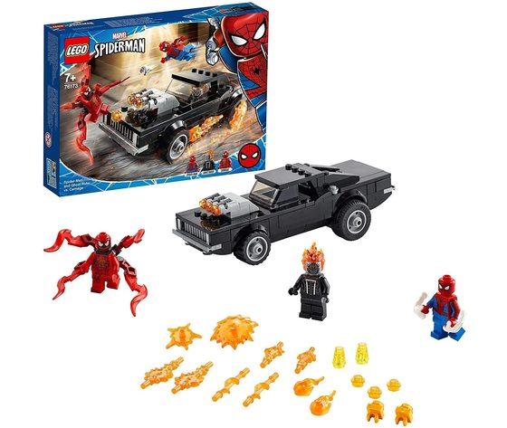 Lego spd