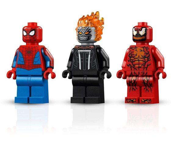 Lego spd 4