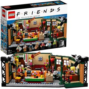 Lego Friends The television Series 21319