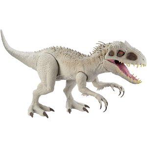 Jurassic World Indominus Rex Camp Cretaceus