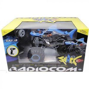 Radiocom Shark