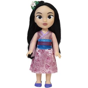 Disney Princess Mulan 35 cm