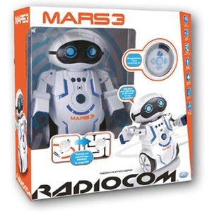 Mars 3 Robot Radiocomandato