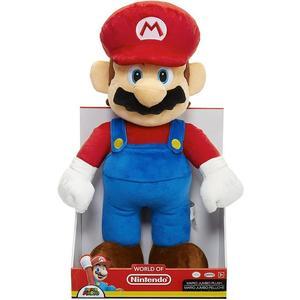 Nintendo Super Mario Peluche Gigante 46 cm