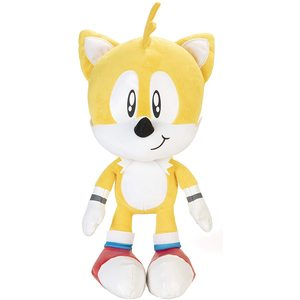 Nintendo Sonic Tails Peluche 41 cm