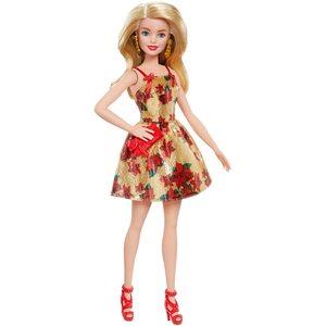 Barbie Holiday