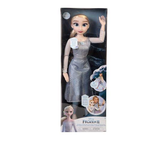 Elsa gig