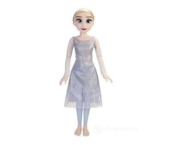 Elsa gig 2