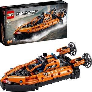 Lego Technic Rescue Hovercraft 2 in 1 42120