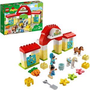 Lego Duplo Maneggio 10951