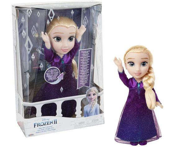 Elsa cantante