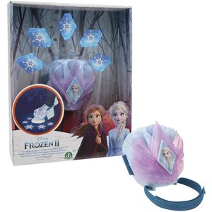 Frozen II Proiettore Magico