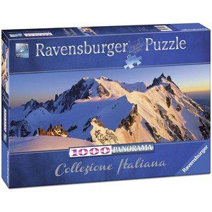 Ravensburger Puzzle Monte Bianco 1000 pezzi