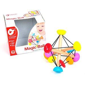 Classic World Magic Ball Sonaglino da  Schiacciare