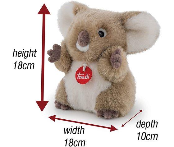 Trudi koala 2