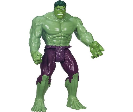 Hulk pers