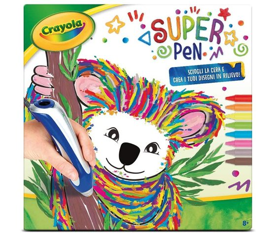 Crayola s pen