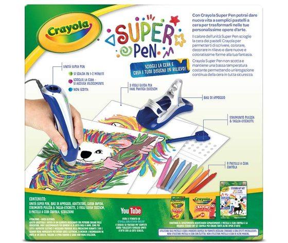 Crayola s pen 2