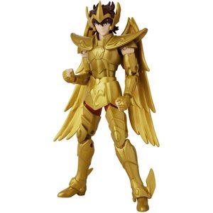 Personaggio Ban Dai Cavalieri dello Zodiaco Aiolos del Sagittarius 17 cm