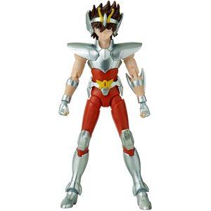 Ban Dai Cavalieri dello Zodiaco Pegasus Seiya 17 cm