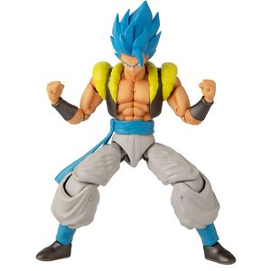 Ban Dai Dragon Ball Super Sayan Gogeta 17 cm