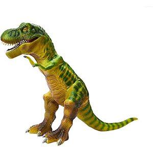 RECUR T-Rex Verde Gigante H 43 cm
