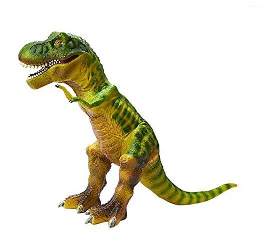 T rex verde 3