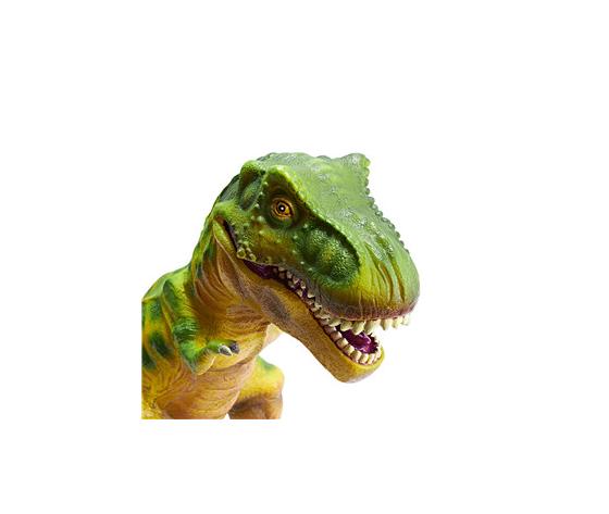 T rex verde 2