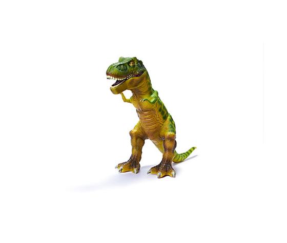 T rex verde