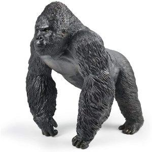 RECUR  Gorilla Nero Dipinto a mano