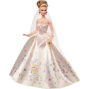 Disney Bambola Cinderella Wedding Day 30 cm