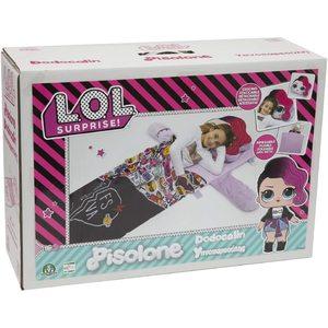 Pisolone Lol Surprice Rocker