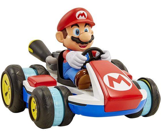 Mario rc2