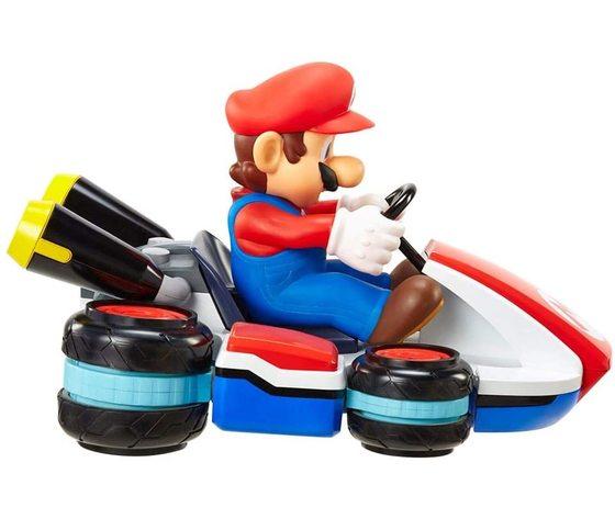 Mario rc 3