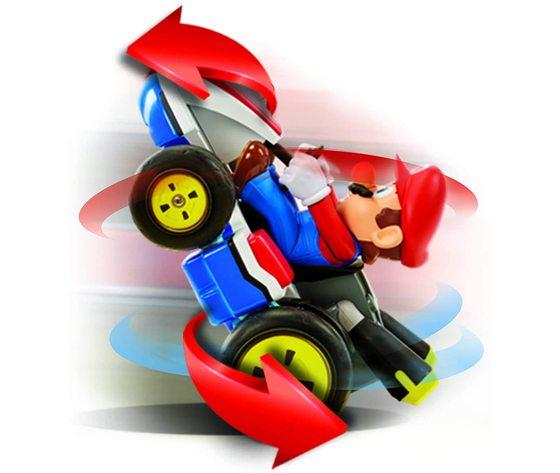 Mario rc4