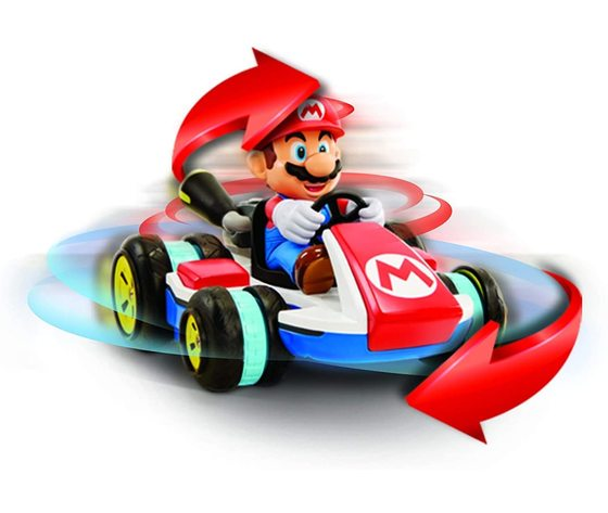 Mario rc6