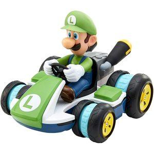 Jakks Pacific Nintendo Super Mario Kart Radiocomando Luigi