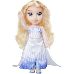 Disney Princess Frozen 2 Elsa  35 cm