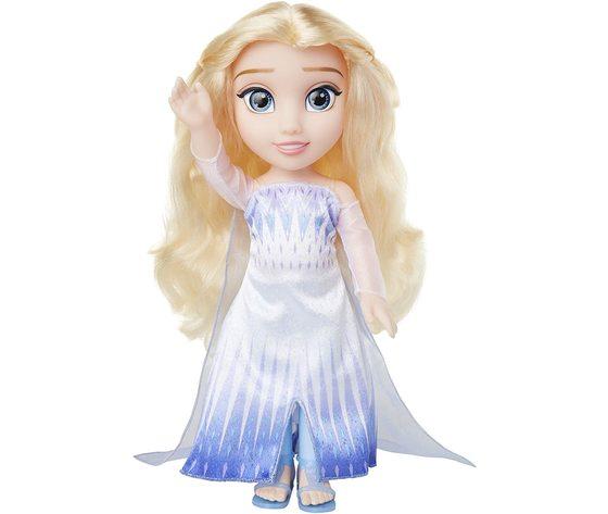 Elsa jak