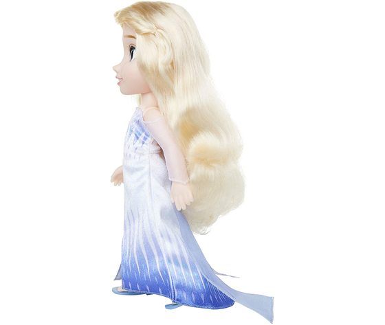 Elsa jak 4