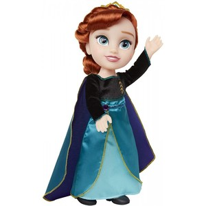 Disney Princess Anna Frozen II 35 cm