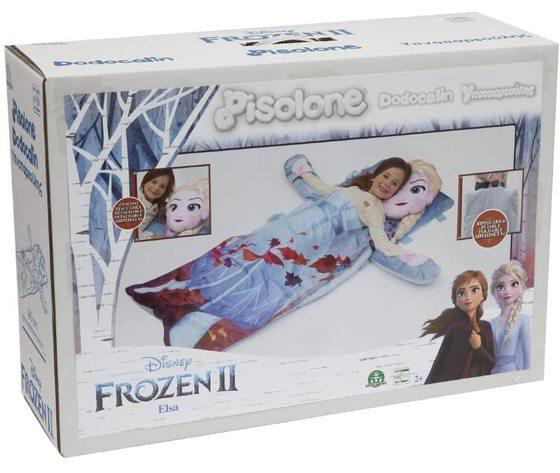 Pisolone frozen