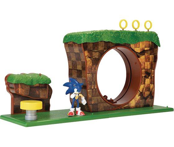 Sonic play
