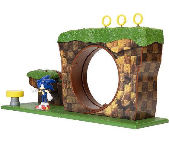 Sonic play2