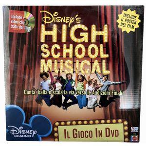 High School Musical Gioco di Società
