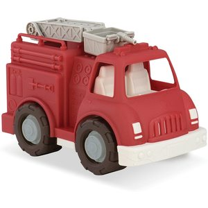Camion Vigili del Fuoco Wonder Wheels