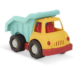Wonder Wheels Camioncino Colorato
