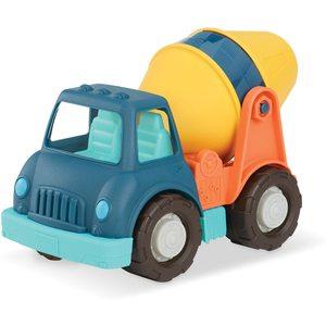 Wonder Wheels Camioncino Betoniera